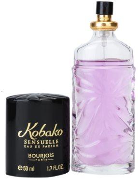 Bourjois Kobako Sensuelle Eau de Parfum para mulheres 3