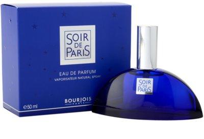 Bourjois Soir de Paris парфюмна вода за жени 1