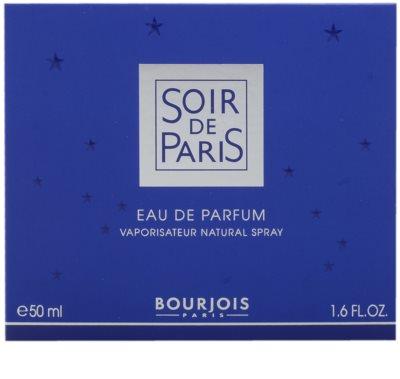 Bourjois Soir de Paris парфюмна вода за жени 4