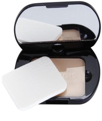 Bourjois Silk Edition kompaktni puder 1