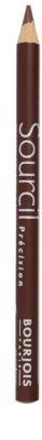 Bourjois Sourcil Precision lápis de sobrancelhas