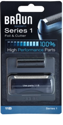 Braun CombiPack Series1 11B folia i nożyki