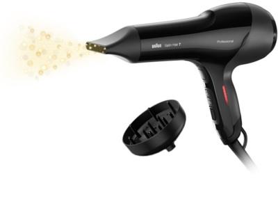 Braun Satin Hair 7 HD 785 сешоар
