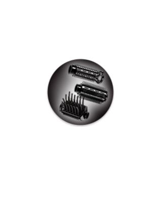 Braun Satin Hair 5 - AS 530 Forró levegős hajsütő, gőzölő funkcióval 1