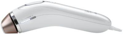 Braun Silk Expert IPL BD 5008 IPL epilator pentru fata si corp + perie de fata pentru demachere 3
