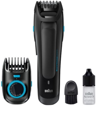 Braun Beard Trimmer BT5010 prirezovalnik brade