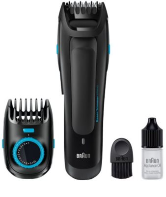 Braun Beard Trimmer BT5010 машинка за подстригване на брада