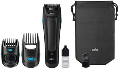 Braun Beard Trimmer BT5050 aparador de barba