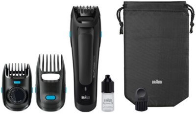 Braun Beard Trimmer BT5050 de tuns barba