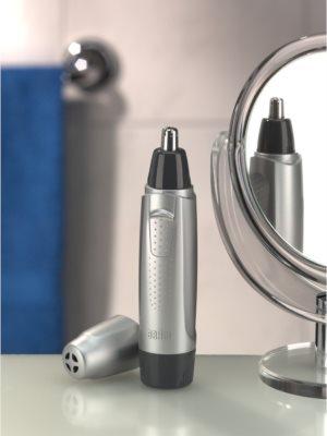 Braun Exact Series EN10  1