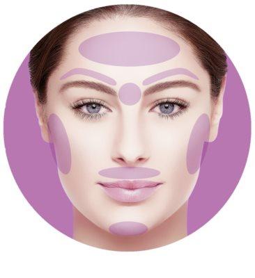 Braun Face  810 depiladora para rosto 6
