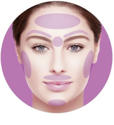 Braun Face  830 epilátor na obličej 6