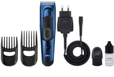 Braun Hair Clipper HC5030 maszynka do strzyżenia włosów