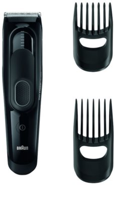 Braun Hair Clipper HC5050 Haarschneider 1