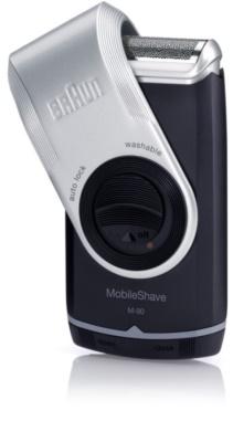 Braun MobileShave M-90 aparelho de depilação de viagem 1