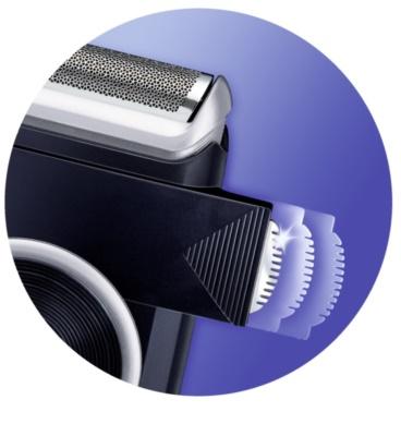 Braun MobileShave M-90 aparelho de depilação de viagem 5