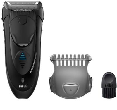 Braun Multi Groomer MG5010 Haar - und Barttrimmer 2in1