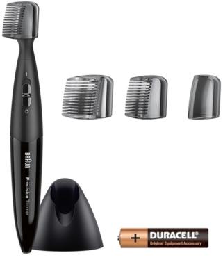 Braun PT 5010 de tuns barba