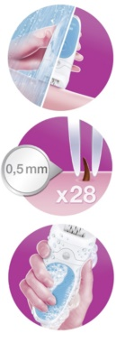 Braun Silk-épil 5-511 Epilierer 10
