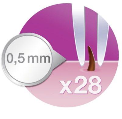Braun Silk-épil 5-511 epilátor 13