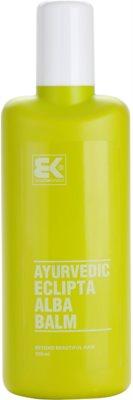 Brazil Keratin Ayurvedic Eclipta acondicionador para dar fuerza al cabello