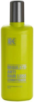 Brazil Keratin Anti Hair Loss Conditioner mit Keratin für geschwächtes Haar