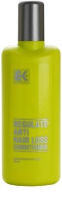 Brazil Keratin Anti Hair Loss kondicionér s keratinem pro slabé vlasy