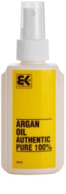 Brazil Keratin Argan 100% arganovo olje