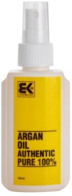 Brazil Keratin Argan óleo de argan 100% puro