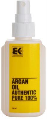 Brazil Keratin Argan 100% argán olaj 1