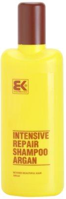 Brazil Keratin Argan šampon sarganovým olejem