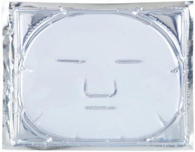 Brazil Keratin Collagen Mask maseczka regenerująca i nawilżająca ze zwiększoną zawartością kolagenu