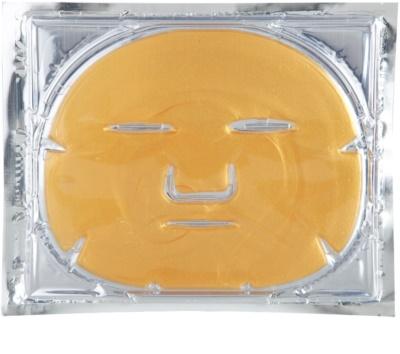 Brazil Keratin Golden Mask máscara regeneradora
