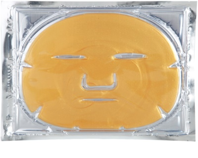 Brazil Keratin Golden Mask regeneracijska maska