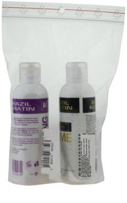 Brazil Keratin Home Kosmetik-Set  I. 1