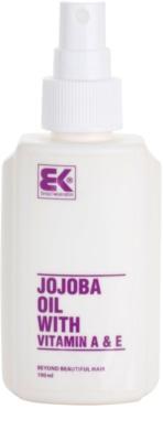 Brazil Keratin Jojoba Jojobaöl mit Vitamin A und E 1