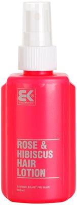 Brazil Keratin Rose & Hibiscus ефективний догляд з кератиновим комплексом