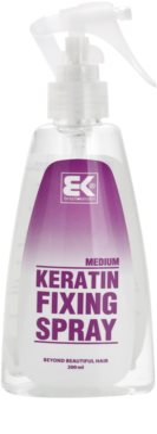 Brazil Keratin Styling Keratin-Fixing Spray mittlere Fixierung