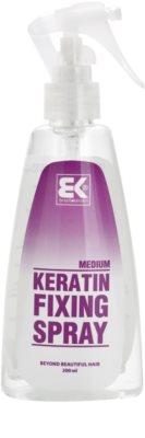 Brazil Keratin Styling keratinos fixáló spray közepes fixálás