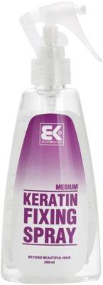 Brazil Keratin Styling кератиновий спрей для фіксації середньої фіксації