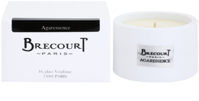 Brecourt Agaressence lumanari parfumate
