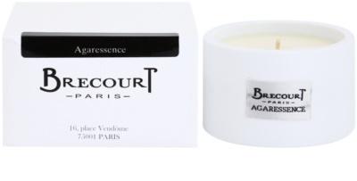 Brecourt Agaressence vela perfumado
