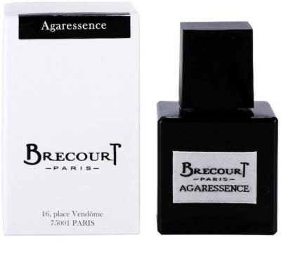 Brecourt Agaressence Eau de Parfum para mulheres