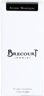 Brecourt Avenue Montaigne Eau de Parfum para mulheres 4