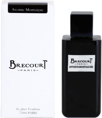 Brecourt Avenue Montaigne Eau de Parfum für Damen