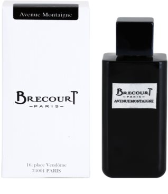 Brecourt Avenue Montaigne Eau de Parfum para mulheres