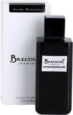 Brecourt Avenue Montaigne Eau de Parfum para mulheres 1
