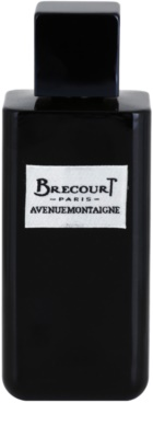 Brecourt Avenue Montaigne Eau de Parfum para mulheres 2