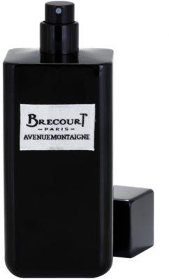 Brecourt Avenue Montaigne Eau de Parfum para mulheres 3
