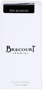 Brecourt Eau Blanche eau de parfum nőknek 4